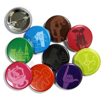 Buttons Aachen