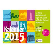 Kalender Aachen